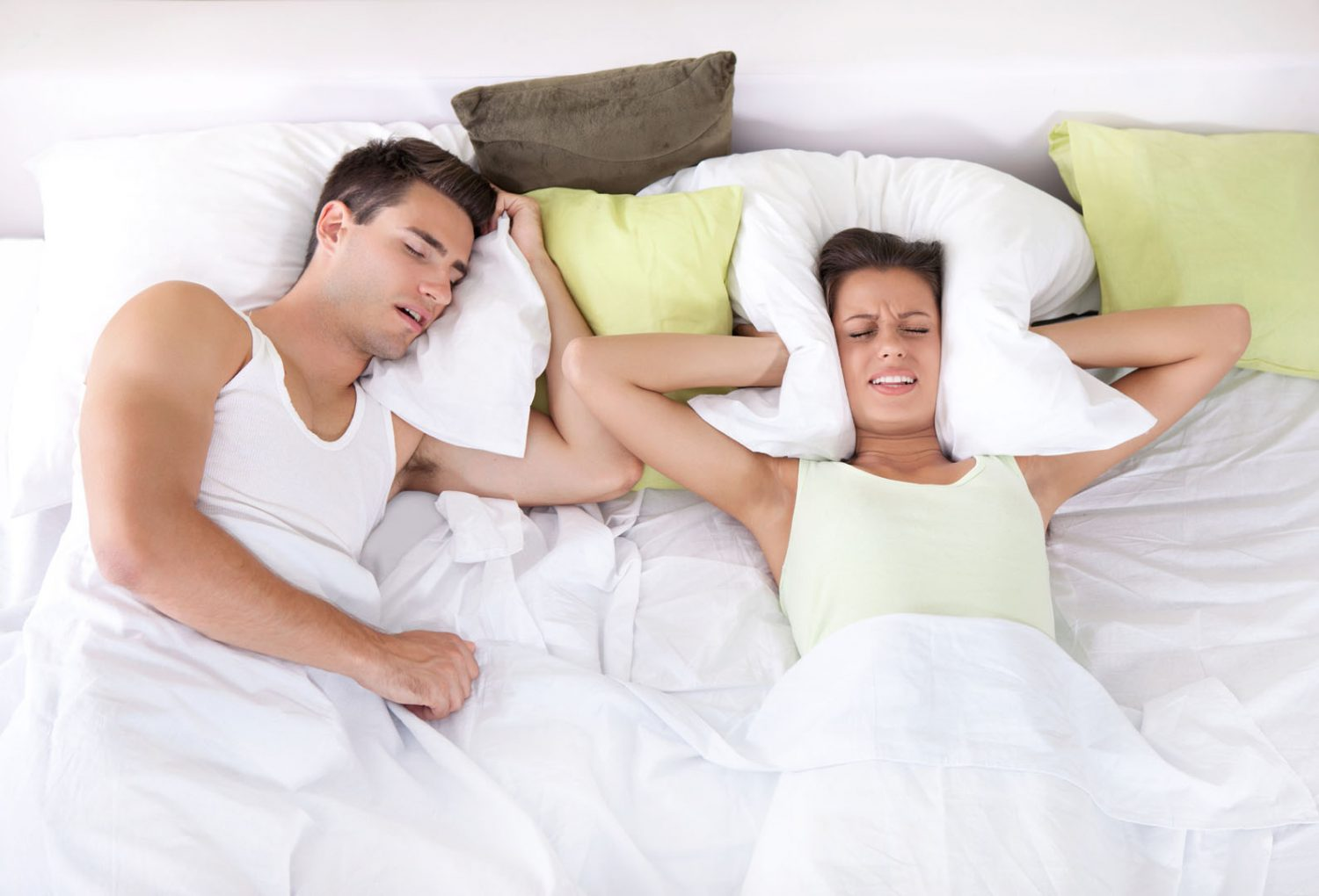 Sleep Apnea? We Can Help!